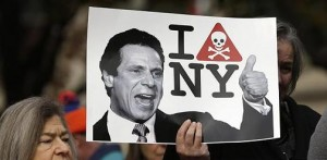 Anti-Fracking NY