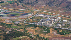 become this (natural gas plant, Parachute, CO)