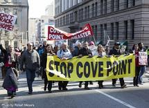 Click to Vote NO on Cove Point