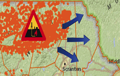 Keep Fracking Out of the Delaware River Basin