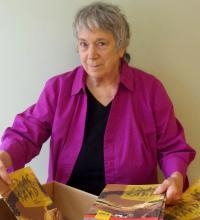 Barbara Arrindell, Director of DCS